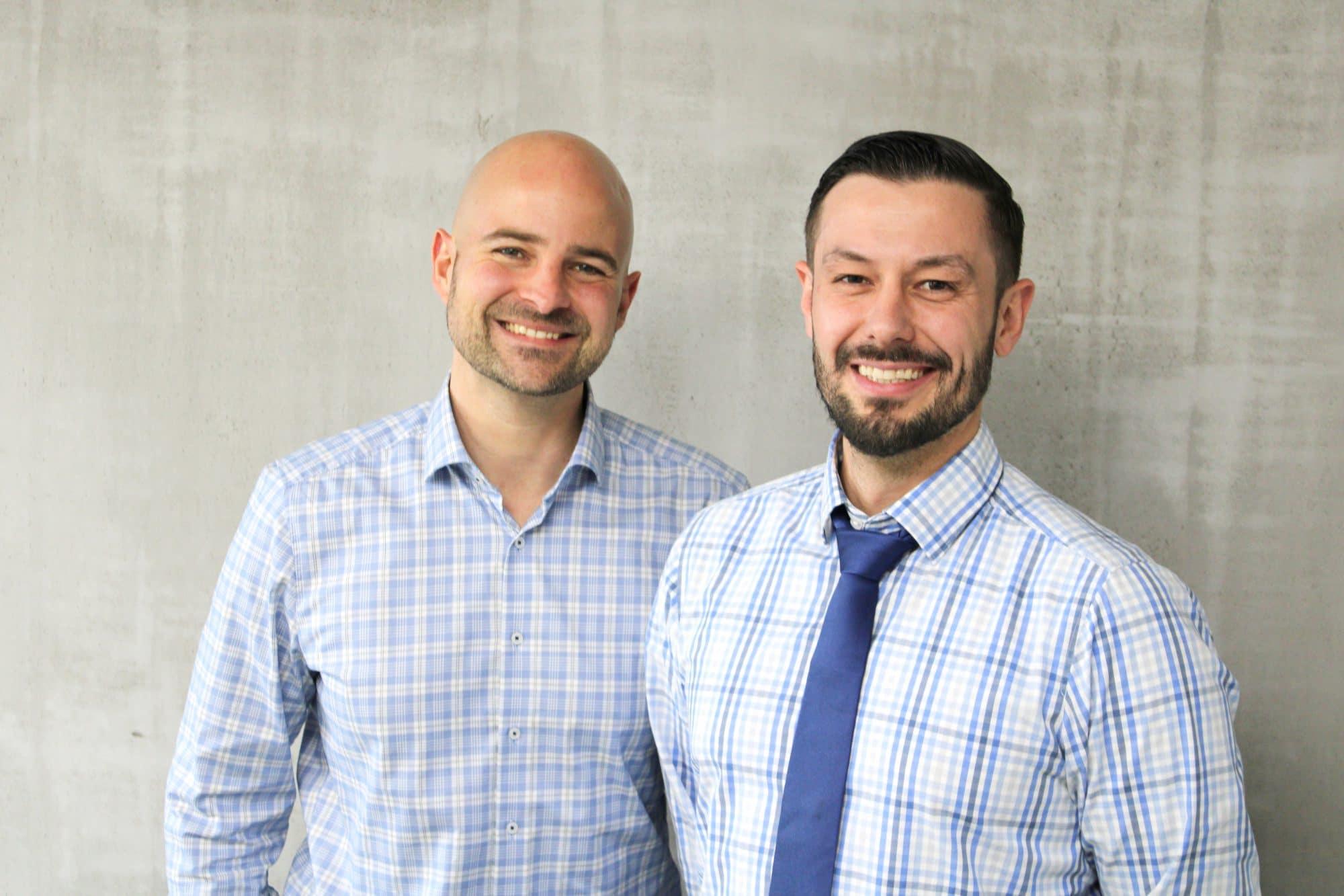 Linkbuilding: Team Paloo